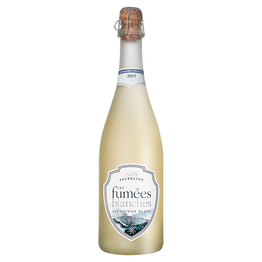 françois lurton les fumées blanches lightly sparkling 2015 global